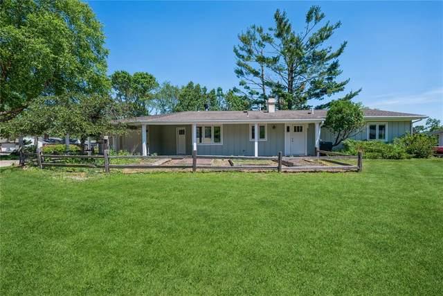 3810 Tomahawk Trail SE, Cedar Rapids, IA 52403 (MLS #2104062) :: The Graf Home Selling Team