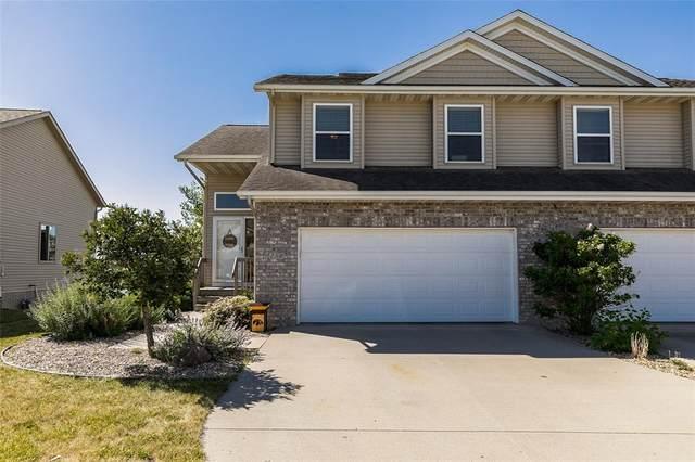 250 S Park Ridge Road, North Liberty, IA 52317 (MLS #2104068) :: The Graf Home Selling Team