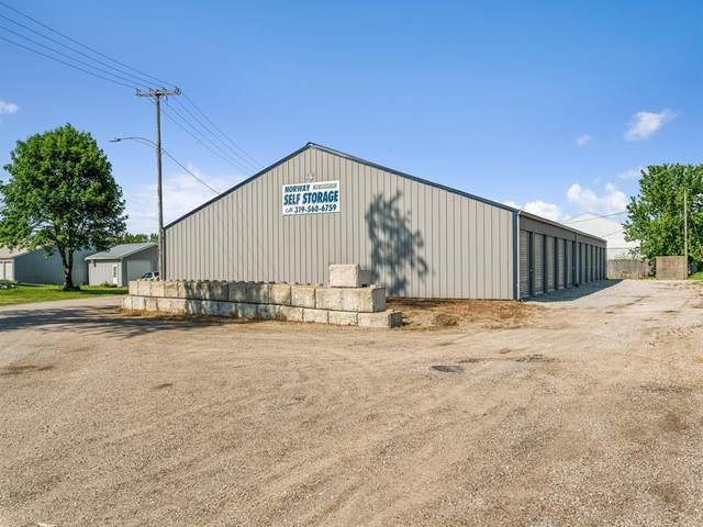 98 South Street, Norway, IA 52318 (MLS #2104078) :: The Graf Home Selling Team