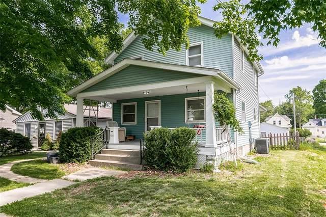 914 E Bloomington Street, Iowa City, IA 52245 (MLS #2104125) :: Lepic Elite Home Team