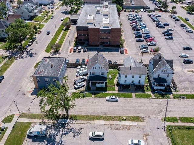 1056 5th Avenue SE, Cedar Rapids, IA 52403 (MLS #2104139) :: The Graf Home Selling Team