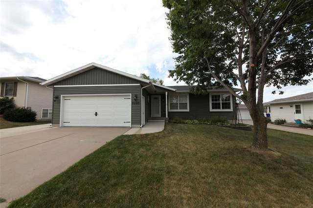 2500 Valleyview Ct, Marion, IA 52302 (MLS #2104166) :: Lepic Elite Home Team