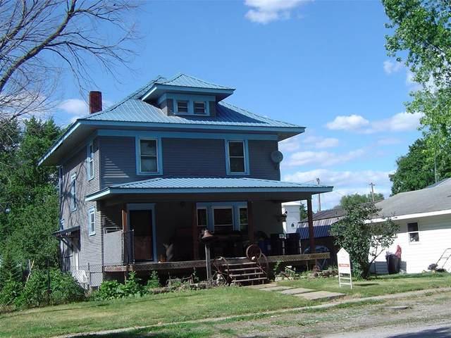 419 Miller Street, Millersburg, IA 52308 (MLS #2104195) :: The Graf Home Selling Team