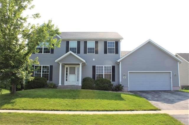 3065 Edgebrooke Drive, Marion, IA 52302 (MLS #2104384) :: The Graf Home Selling Team