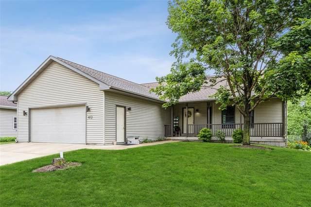 412 Plum Street, Solon, IA 52333 (MLS #2104433) :: The Graf Home Selling Team
