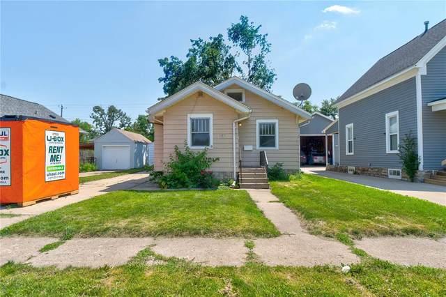 1129 C Avenue NW, Cedar Rapids, IA 52405 (MLS #2104538) :: Lepic Elite Home Team