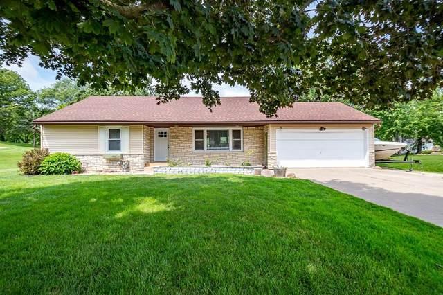 500 S Oak Street, Anamosa, IA 52205 (MLS #2104615) :: The Graf Home Selling Team