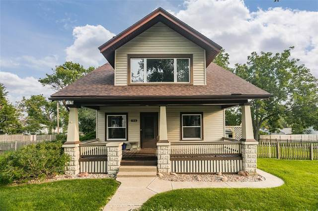 1910 10th Avenue, Marion, IA 52302 (MLS #2104686) :: The Graf Home Selling Team