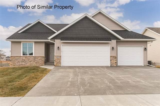 924 Crescent View Drive NE, Cedar Rapids, IA 52402 (MLS #2104742) :: The Graf Home Selling Team