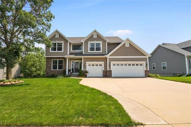 2044 Glen Oaks Ridge, Coralville, IA 52241 (MLS #2104864) :: The Graf Home Selling Team