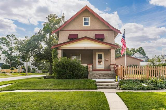999 17th Street, Marion, IA 52302 (MLS #2104874) :: The Graf Home Selling Team