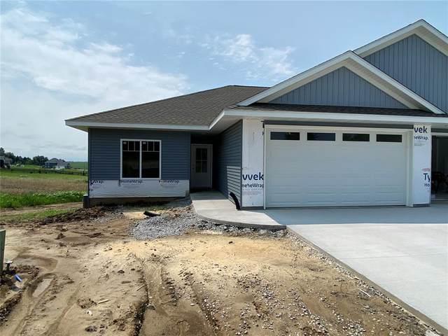 916 Prairie View Drive, West Branch, IA 52358 (MLS #2104912) :: Lepic Elite Home Team