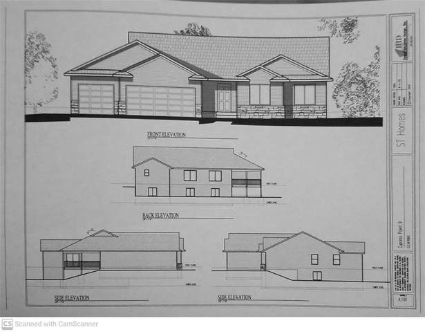 1657 Cottage Ridge Drive, Marion, IA 52302 (MLS #2104976) :: Lepic Elite Home Team