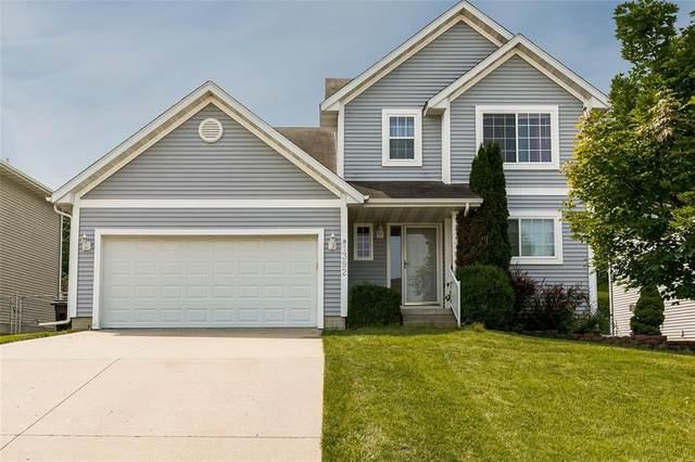 1392 Woolridge Drive, Coralville, IA 52241 (MLS #2104981) :: The Graf Home Selling Team