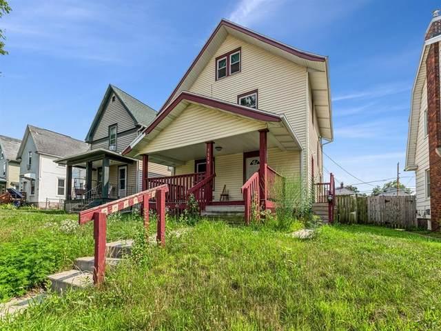 1519 4th Avenue SE, Cedar Rapids, IA 52403 (MLS #2105014) :: The Graf Home Selling Team