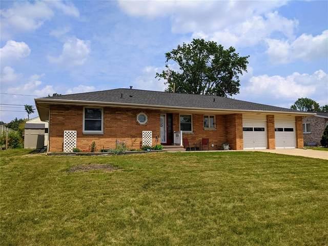732 29th Street NE, Cedar Rapids, IA 52402 (MLS #2105019) :: Lepic Elite Home Team