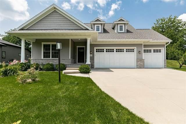 1504 Brown Deer Road, Coralville, IA 52241 (MLS #2105020) :: The Graf Home Selling Team