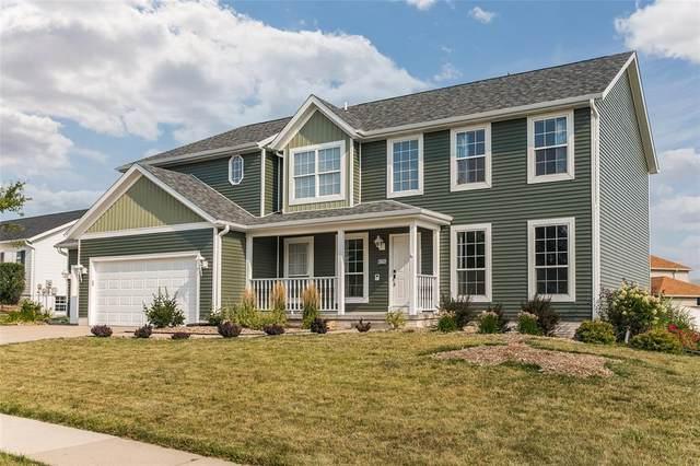 6706 Amhurst Drive SW, Cedar Rapids, IA 52404 (MLS #2105025) :: Lepic Elite Home Team