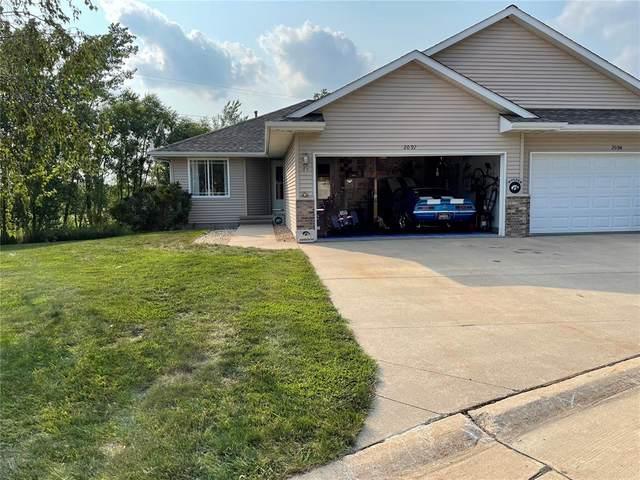 2092 Shortgrass Place, Marion, IA 52302 (MLS #2105028) :: Lepic Elite Home Team