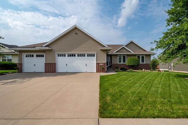 3270 Stanley Cup Drive, Marion, IA 52302 (MLS #2105030) :: Lepic Elite Home Team