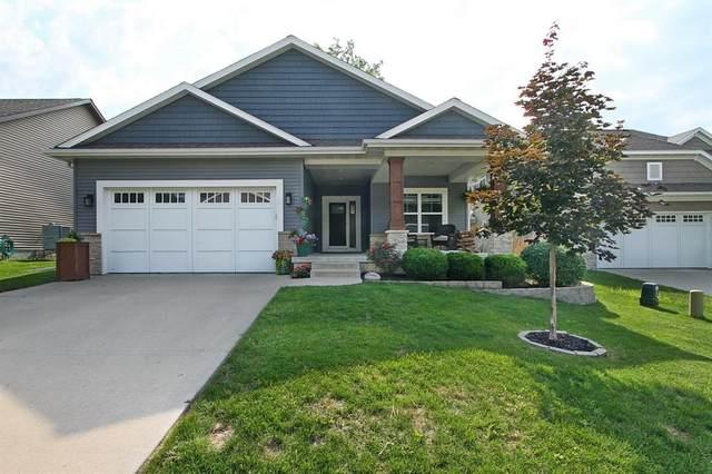 869 Sugar Loaf Circle, Iowa City, IA 52240 (MLS #2105039) :: Lepic Elite Home Team