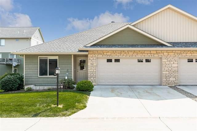 54 Renee Lane, Tiffin, IA 52340 (MLS #2105067) :: The Graf Home Selling Team