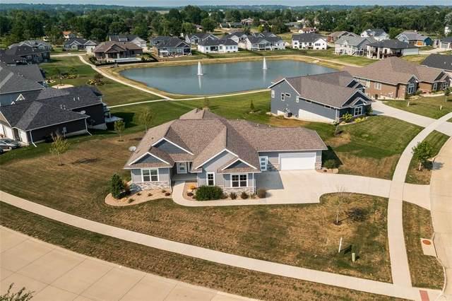 6114 Sanden Road, Cedar Rapids, IA 52411 (MLS #2105072) :: The Graf Home Selling Team