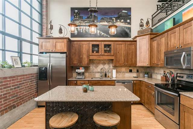 905 3rd Street SE 204 & 205, Cedar Rapids, IA 52401 (MLS #2105080) :: The Graf Home Selling Team