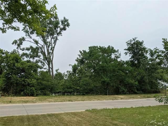 1223 34th Street SE, Cedar Rapids, IA 52403 (MLS #2105090) :: The Graf Home Selling Team