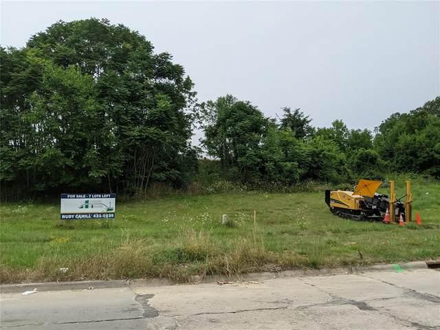 1503 34th SE, Cedar Rapids, IA 52403 (MLS #2105091) :: The Graf Home Selling Team
