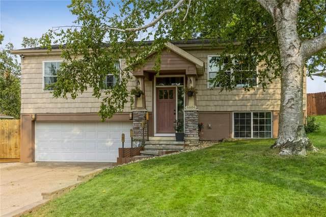6604 Kent Drive NE, Cedar Rapids, IA 52402 (MLS #2105098) :: The Graf Home Selling Team