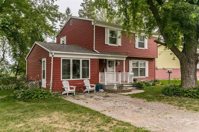 719 8th Street NW, Mt Vernon, IA 52314 (MLS #2105120) :: The Graf Home Selling Team