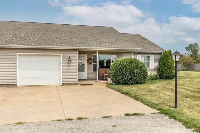 512 E Preston Street, Stanwood, IA 52337 (MLS #2105129) :: The Graf Home Selling Team
