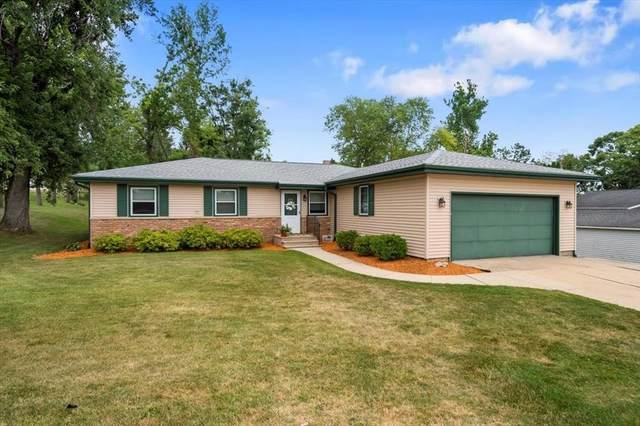 2092 Sunland Drive SE, Cedar Rapids, IA 52403 (MLS #2105161) :: The Graf Home Selling Team