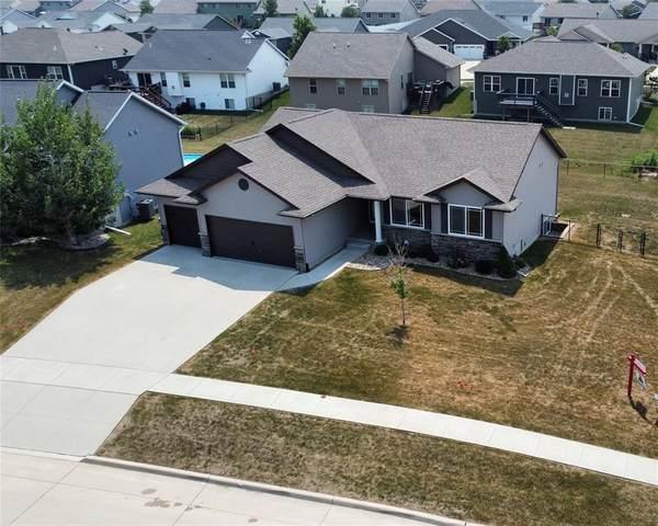 3501 Faulkner Avenue, Marion, IA 52302 (MLS #2105164) :: The Graf Home Selling Team