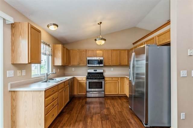 731 73rd Street NE, Cedar Rapids, IA 52402 (MLS #2105173) :: The Graf Home Selling Team