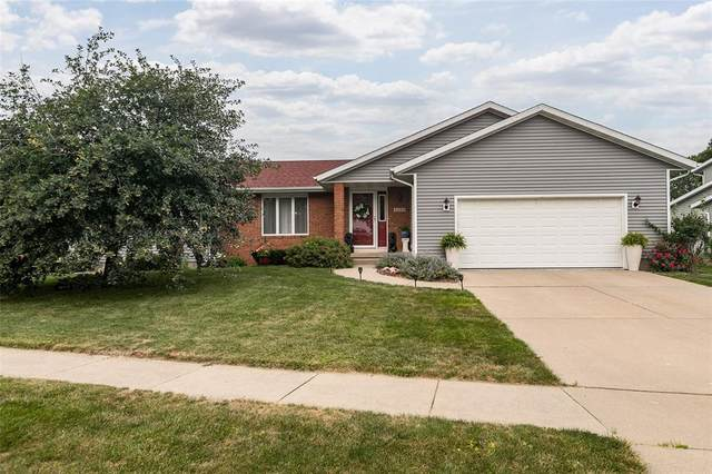 2280 Stratford Drive, Marion, IA 52302 (MLS #2105180) :: The Graf Home Selling Team