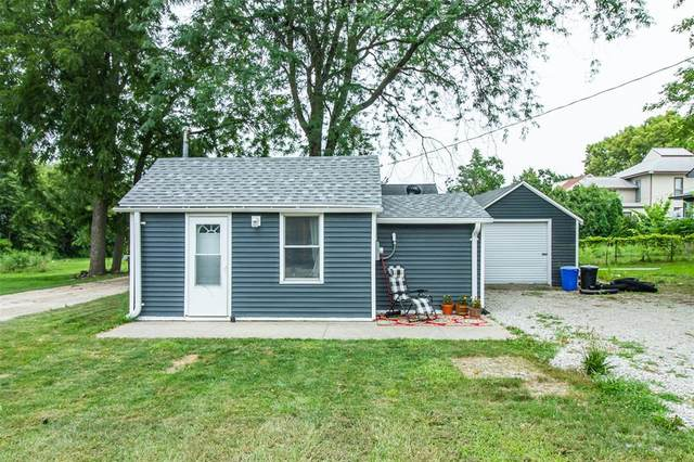 525 State Street, Center Point, IA 52213 (MLS #2105186) :: The Graf Home Selling Team