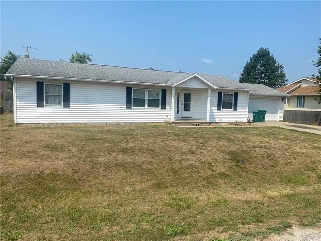 405 C Avenue, Atkins, IA 52206 (MLS #2105213) :: The Graf Home Selling Team
