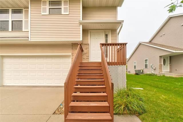 237 N Park Ridge Road, North Liberty, IA 52317 (MLS #2105226) :: The Graf Home Selling Team
