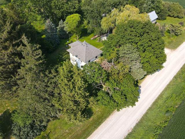 5190 480th Street Southeast, Iowa City, IA 52240 (MLS #2105227) :: The Graf Home Selling Team