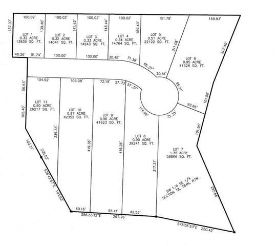 3128 Timber Ridge Court, Hiawatha, IA 52233 (MLS #2105444) :: The Graf Home Selling Team