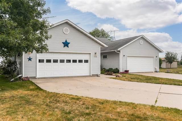 128 Fairlawn, Marengo, IA 52301 (MLS #2105959) :: The Graf Home Selling Team