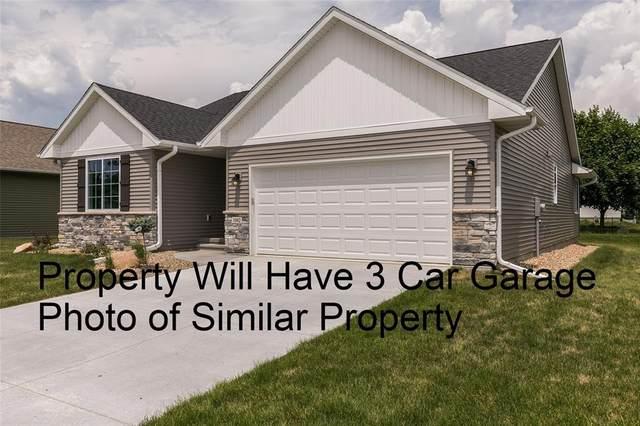 930 Crescent View Drive NE, Cedar Rapids, IA 52402 (MLS #2106092) :: The Graf Home Selling Team