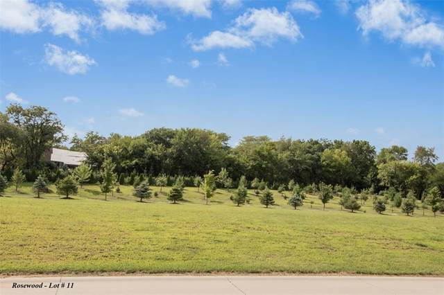 Lot 11 Rosewood, North Liberty, IA 52317 (MLS #2106167) :: The Graf Home Selling Team