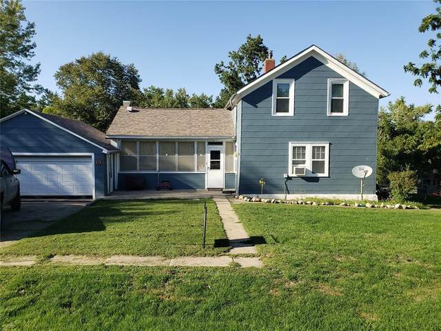 615 D St, West Amana, IA 52203 (MLS #2106214) :: The Graf Home Selling Team