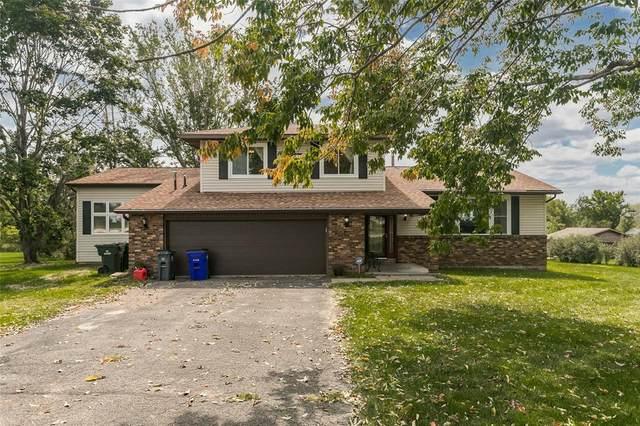 4143 Riverview Road NE, Cedar Rapids, IA 52411 (MLS #2106356) :: The Graf Home Selling Team