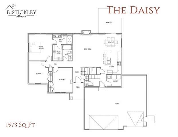 1380 Glen Oaks Drive, Fairfax, IA 52228 (MLS #2106373) :: The Graf Home Selling Team