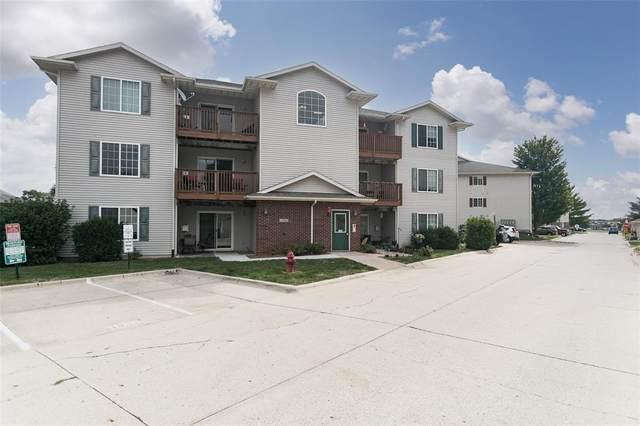 1000 Duchess Drive #1, Solon, IA 52333 (MLS #2106399) :: The Graf Home Selling Team