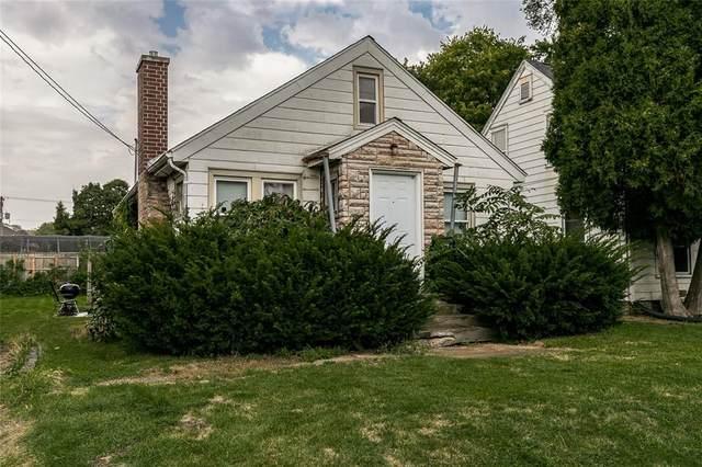 1013 Hudson Avenue, Iowa City, IA 52246 (MLS #2106418) :: Lepic Elite Home Team